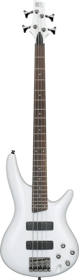 SR300 - Pearl White