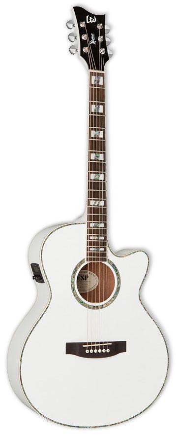 X-Tone AC-10E - Pearl White