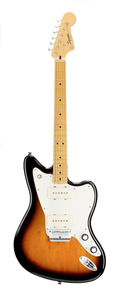 Vintage Modified Jazzmaster® 2 Tone Sunburst