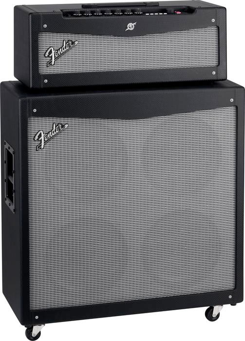 Fender Mustang™ V 412 With Head
