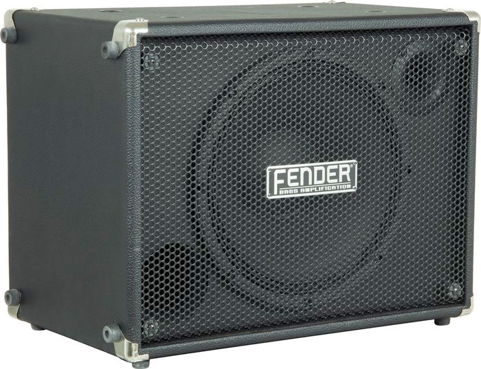 Fender Rumble™ 112 Cabinet Left Angle