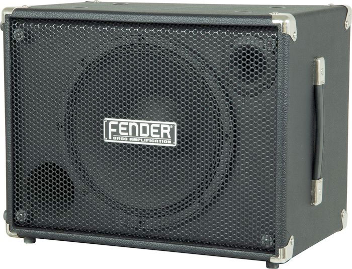 Fender Rumble™ 112 Cabinet Right Angle