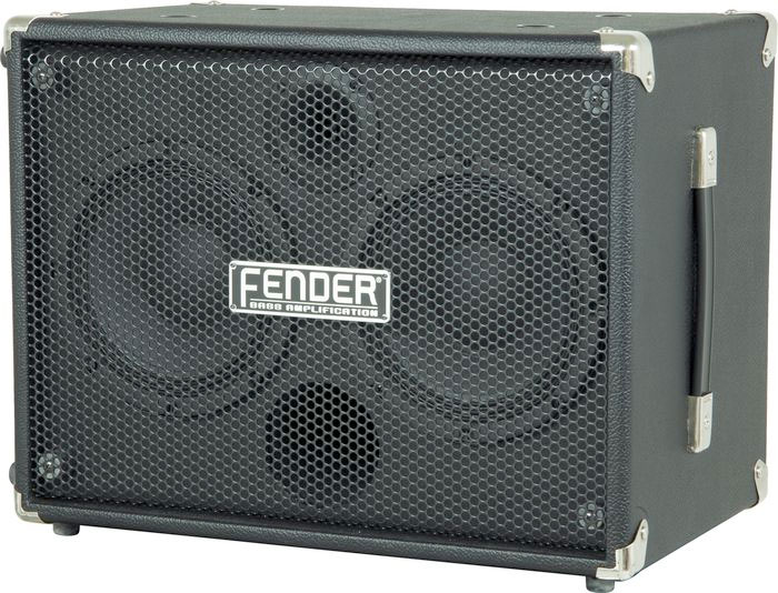Fender Rumble™ 2X8 Cabinet Right Side