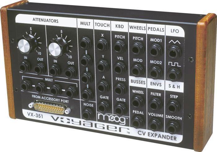 VX-351 Voyager