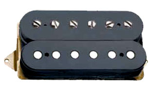 Dimarzio Bluesbucker Black/Creme