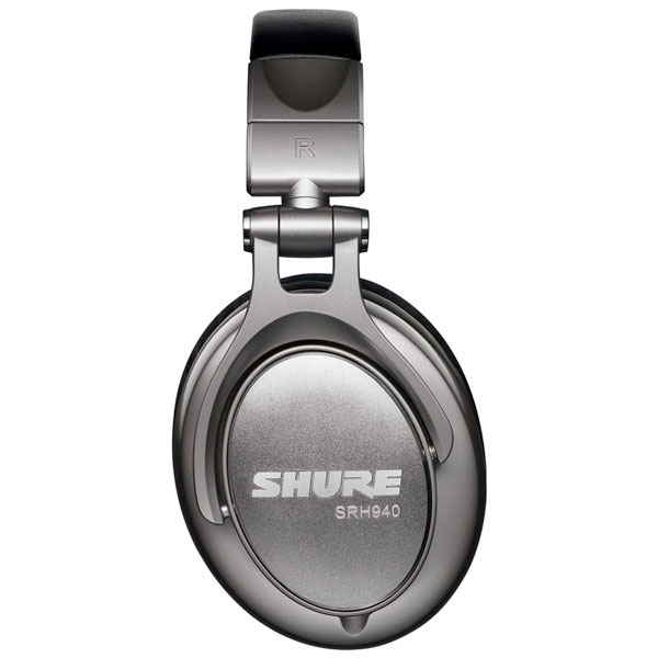 Shure SRH940 Right Side