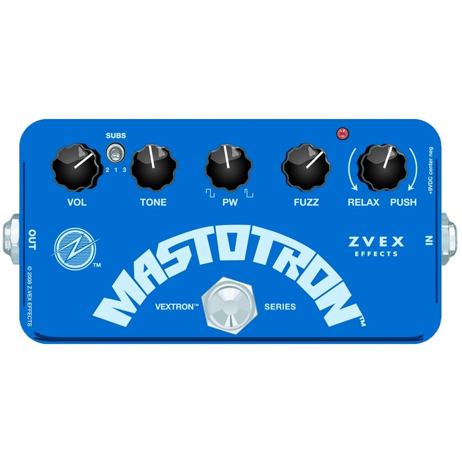 Mastotron Vextron