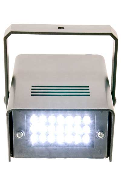 Chauvet Mini Strobe™ LED Front View