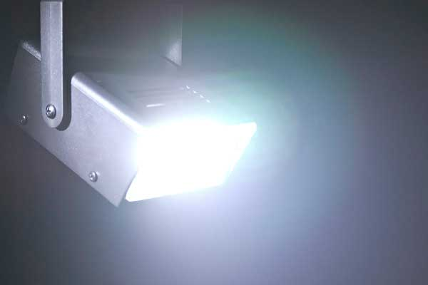 Chauvet Mini Strobe™ LED Sample 1