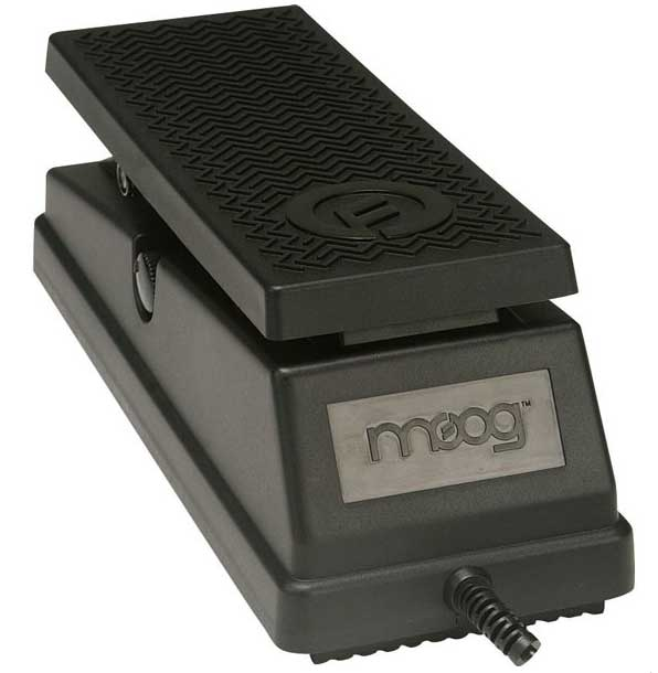 Moog All IN ONE 2 Pedal