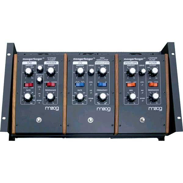 Moog All IN ONE 3 In Rack