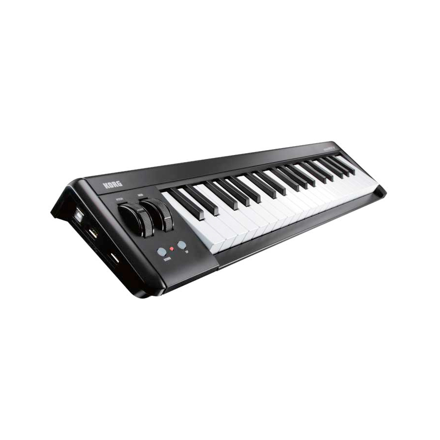 Korg microKey 61 Connections