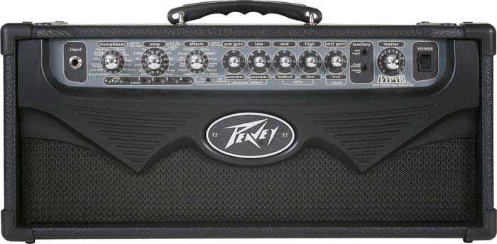 Peavey Vypyr 30 HeadFront View