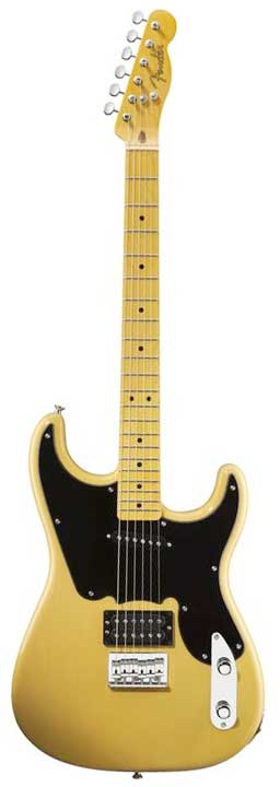 Fender Pawn Shop 51 Blonde
