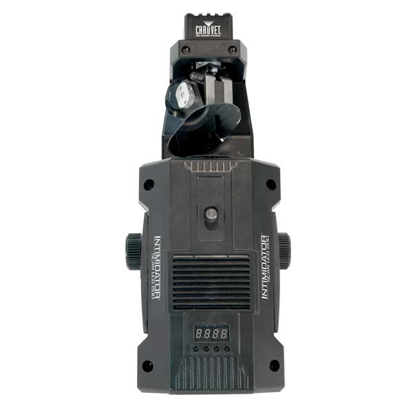 Chauvet DJ Intimidator™ Scan LED 200 Top View