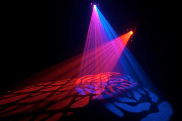 Chauvet Intimidator™ Scan LED 300 Sample 2