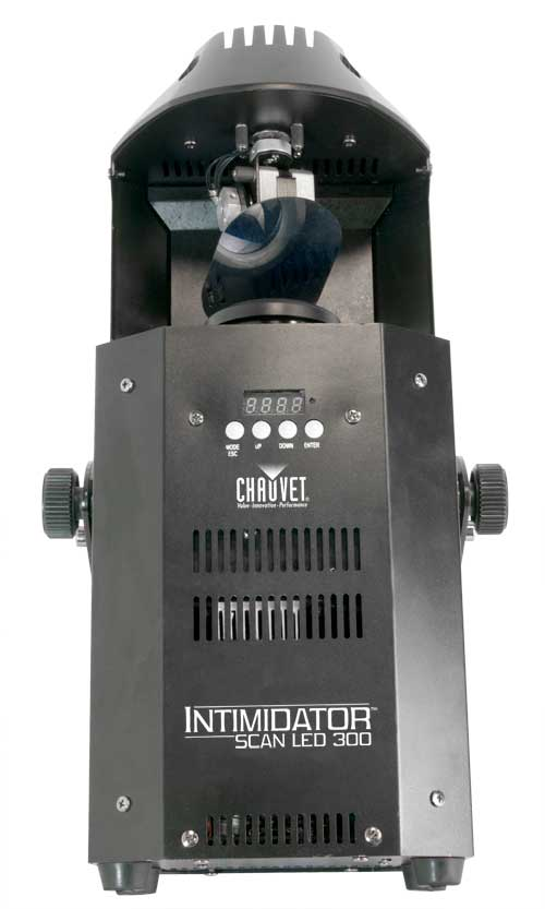 Chauvet Intimidator™ Scan LED 300 Front View
