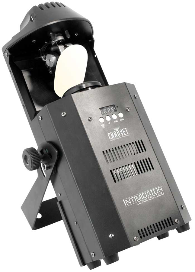 Chauvet DJ Intimidator™ Scan LED 300 Angled View