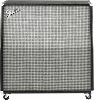Super Sonic 100 412 Slant Guitar Speaker Cabinet