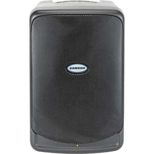 Samson XP40i - Portable PA System Refurbished Front View