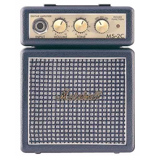 Classic Micro Amp