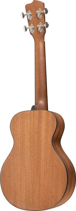 Breedlove American Series Tenor Ukulele Rear View