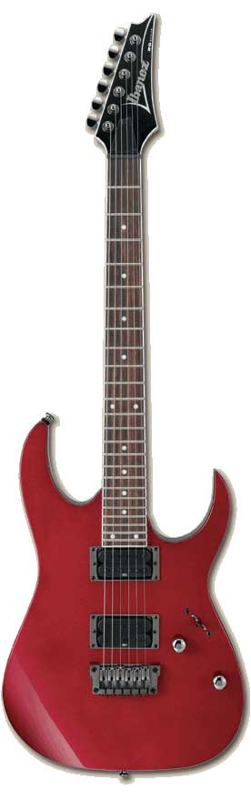 RG321MH Candy Apple Red