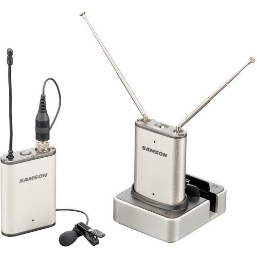 AirLine Micro Camera Wireless System
