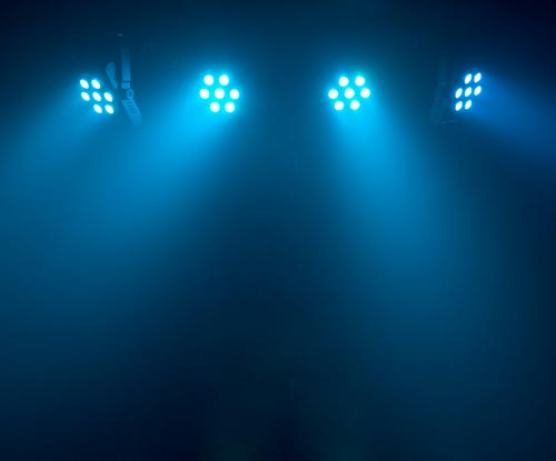 Chauvet DJ 4BAR Tri Sample View 2