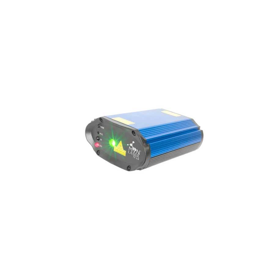 MiN Laser FX 2.0