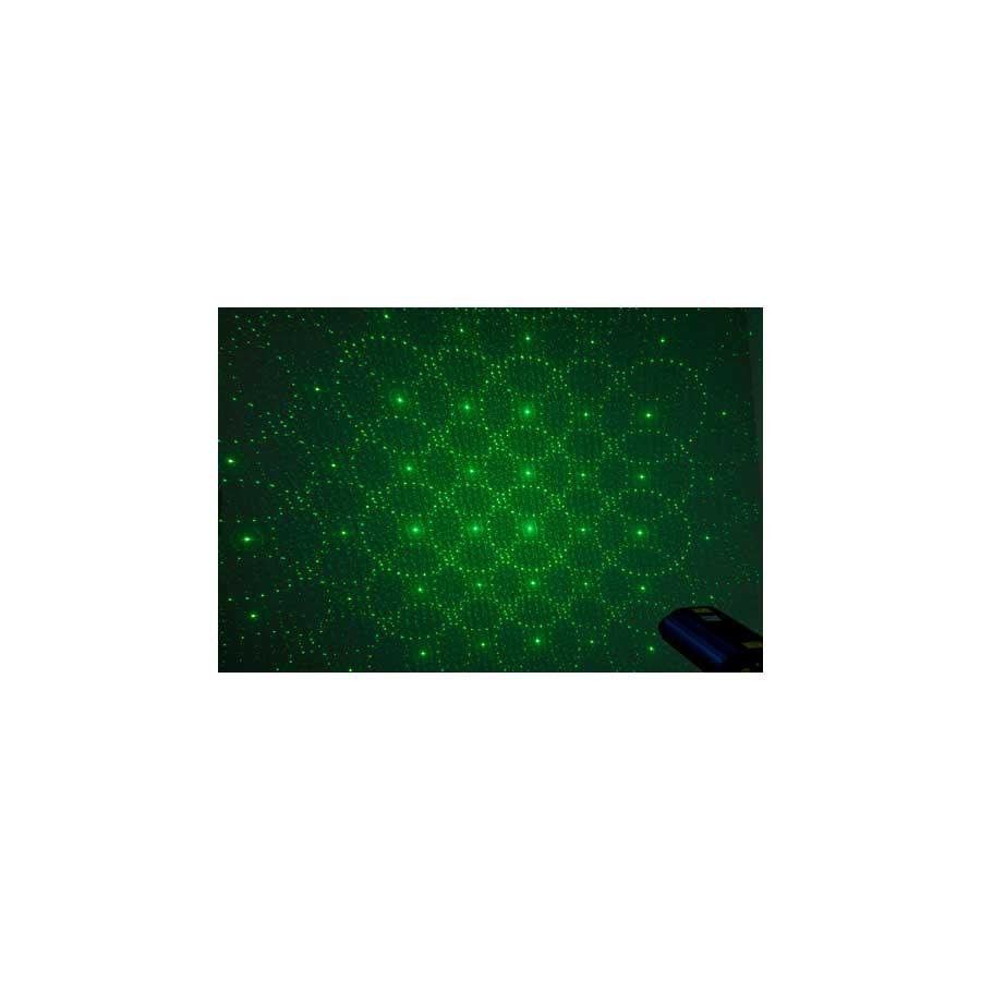 Chauvet DJ MiN Laser FX 2.0Sample 2