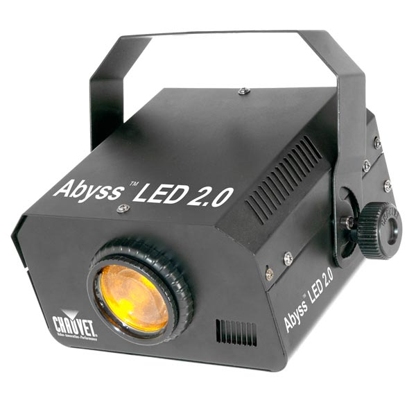 Chauvet DJ Abyss™ LED 2.0 Right View