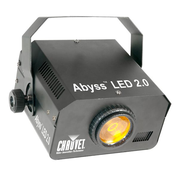 Chauvet Abyss™ LED 2.0 Left View