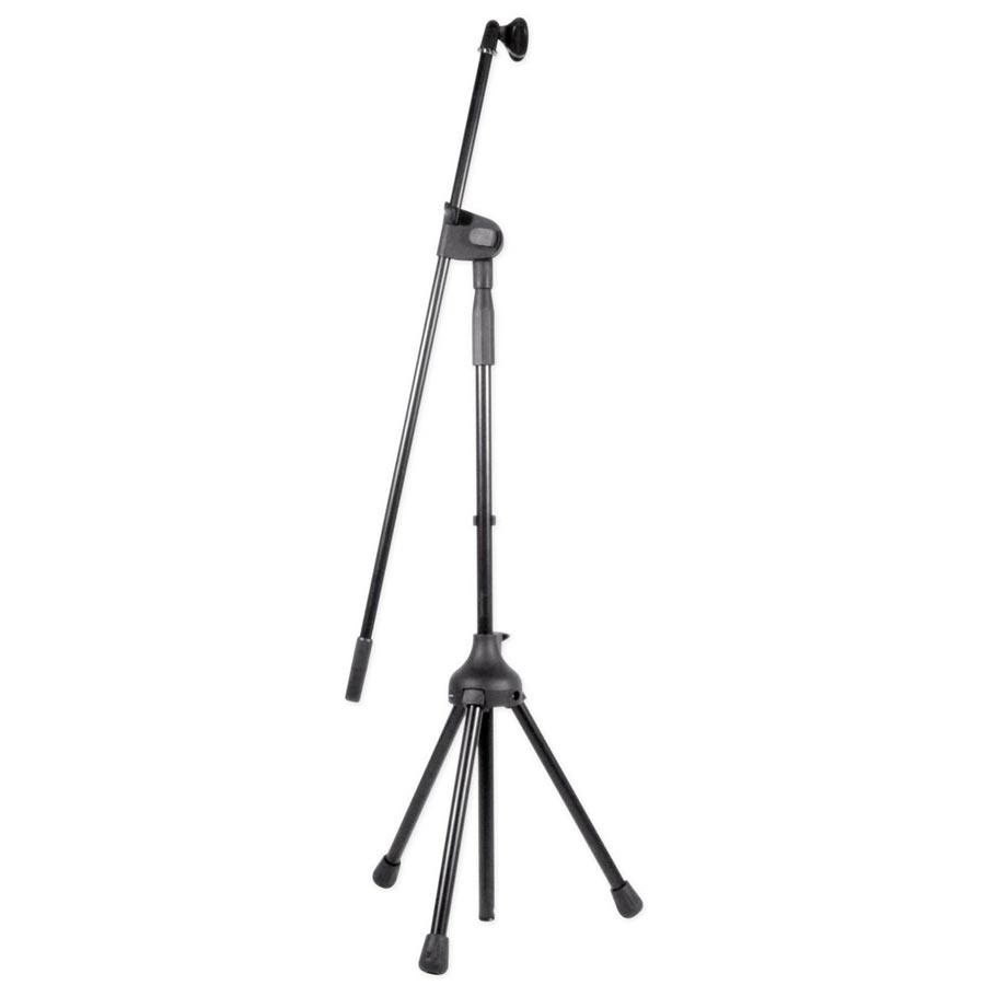 Peavey MSP2 XLR Microphone Stand PackageStand