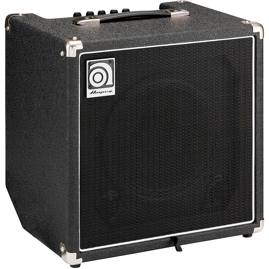 Ampeg BA-110 Side View