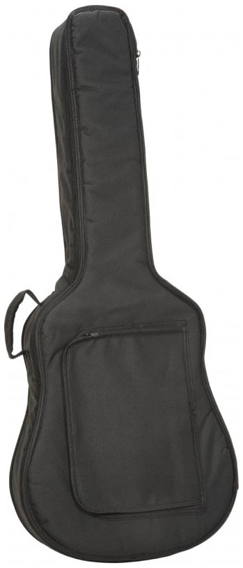 EM20P Polyester Acoustic Guitar Gig Bag