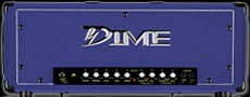 Dimebag D100 Purple