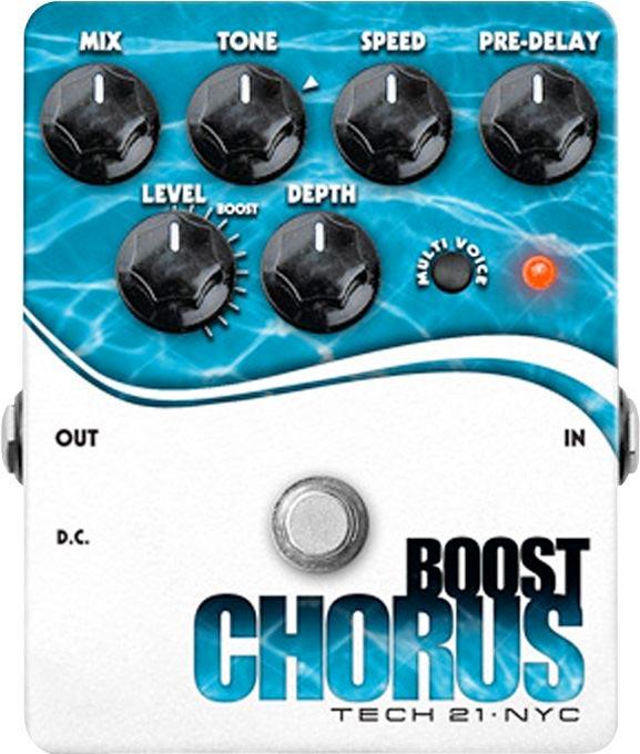 Boost Chorus