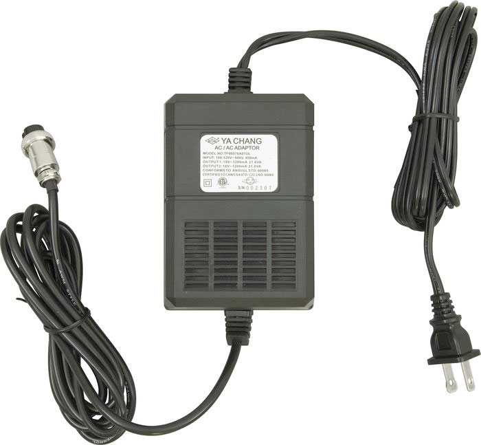 Alesis MultiMix 16 USB 2.0 AC Adapter