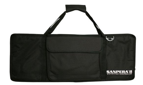 Sanpera II Footswitch Bag
