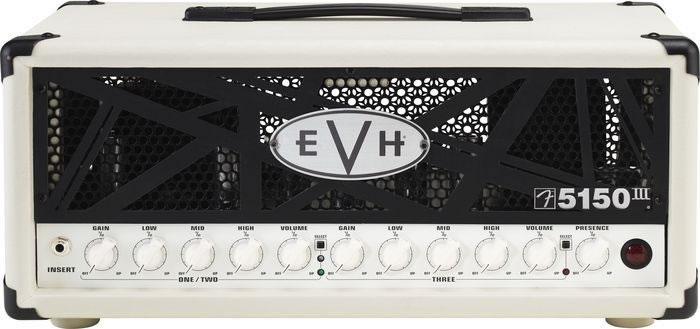 5150 III  50W Head - Ivory