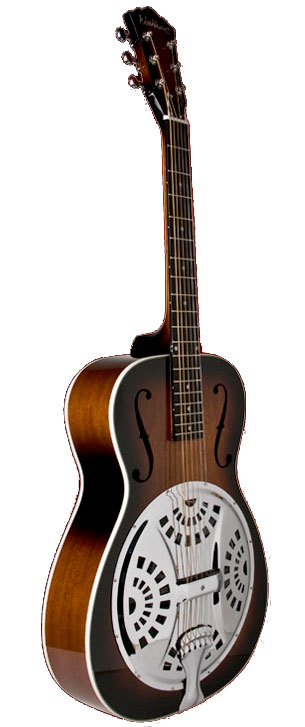 R15 R Resonator - Vintage Sunburst