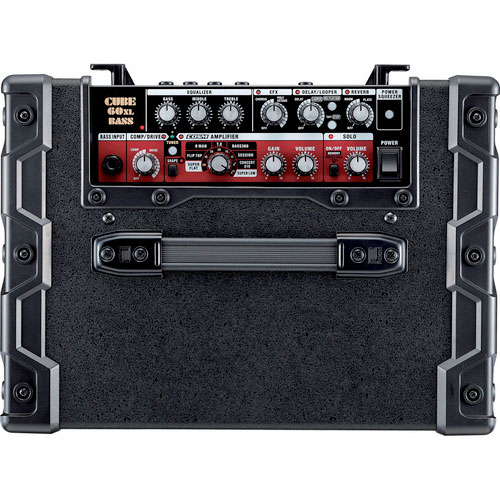 Roland CUBE-60XL BASS Top View