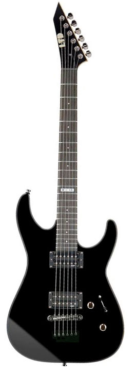 ESP LTD M-10 Black