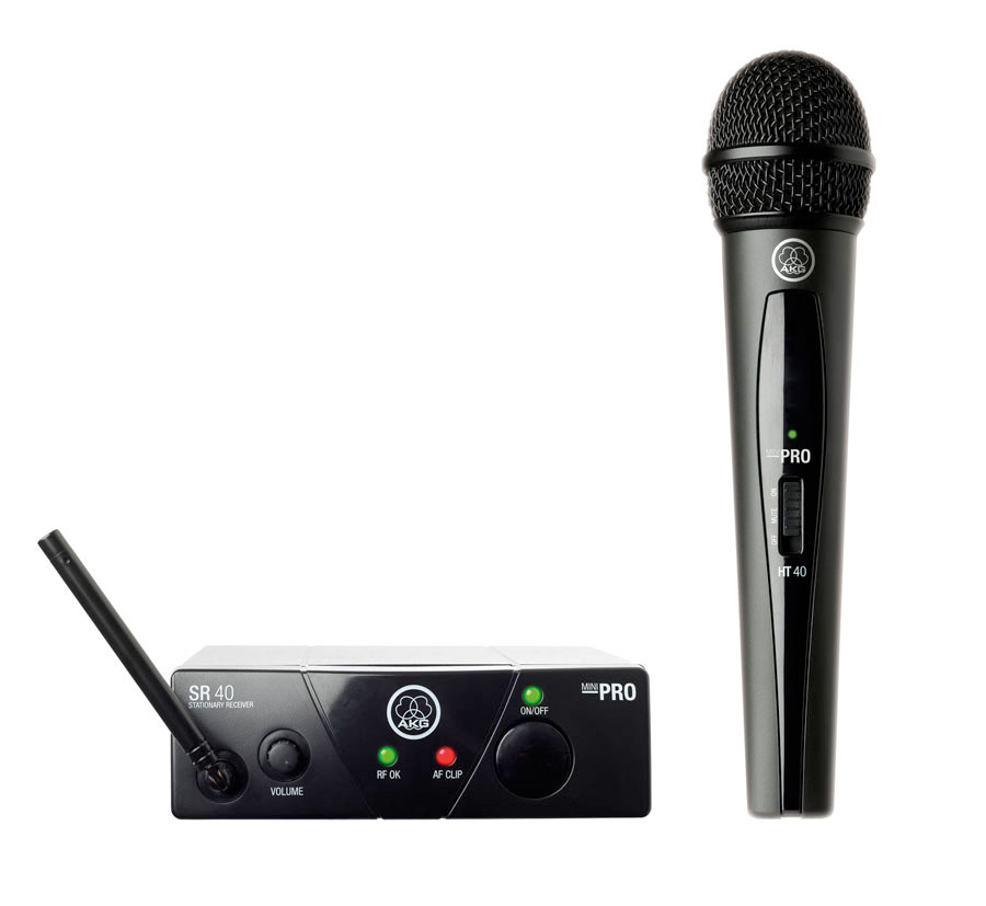 WMS40 Pro Mini Vocal