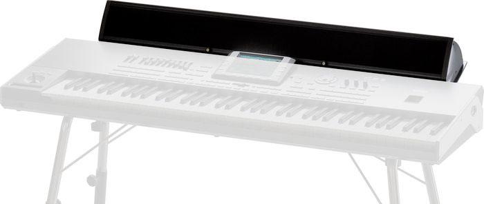 W/ Keyboard