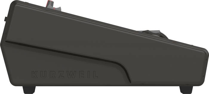 Kurzweil SP4-8 Side View
