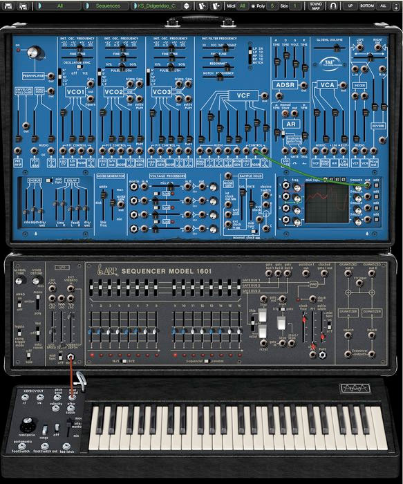 Arturia V-Collection 2 & Analog Laboratory Bundle View 7