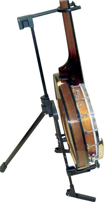 W/ Banjo