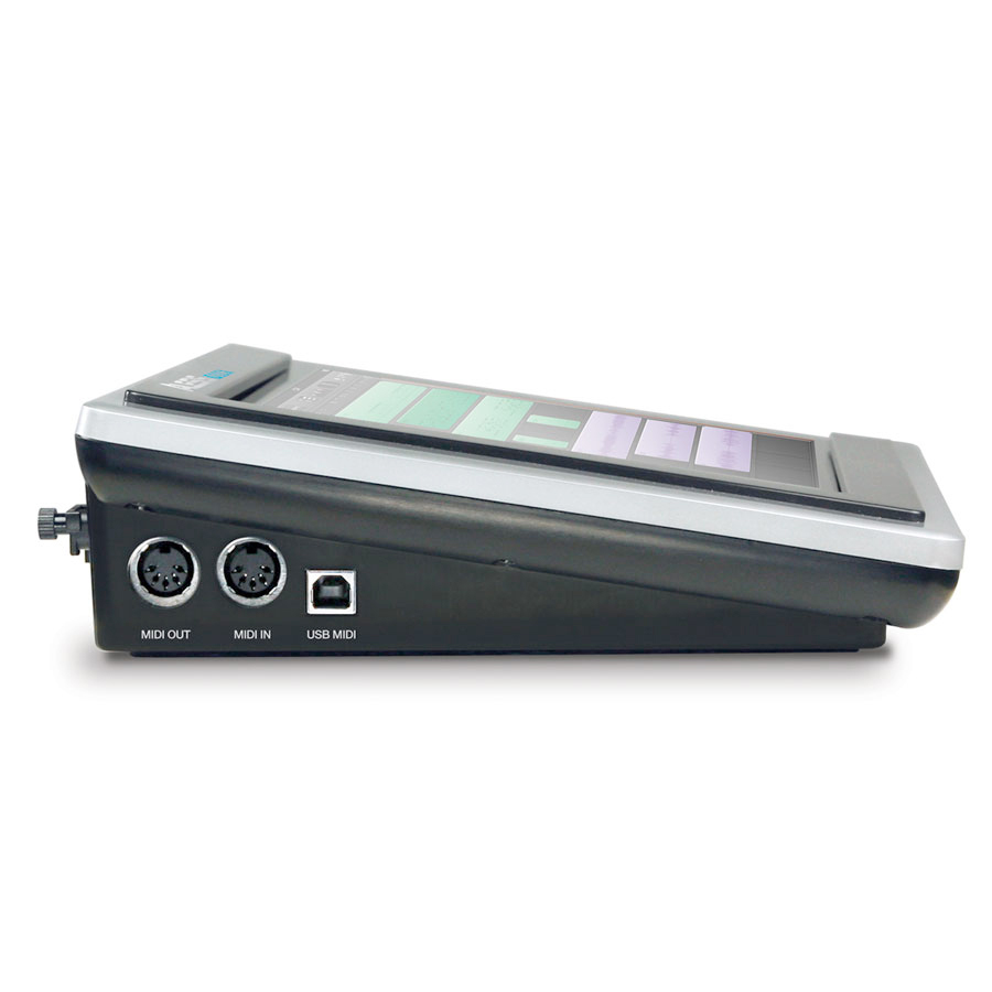 Alesis IO Dock Left Side